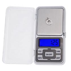 Digital mini vægt
