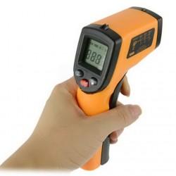 Håndholdt Digital Termometer
