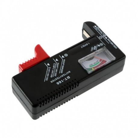 Batteritester