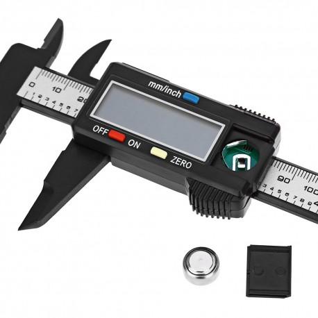 Modernistisk Billig Digital Skydelære - Alt i testudstyr - kig ind! XU67