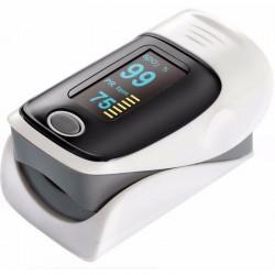 Pulsoximeter, mål iltning af dit blod