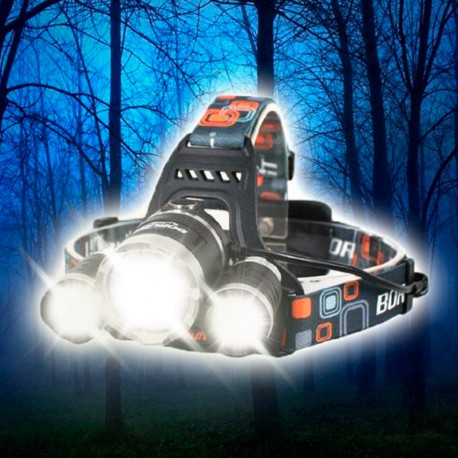 Boruit RJ-3000 LED Pandelampe