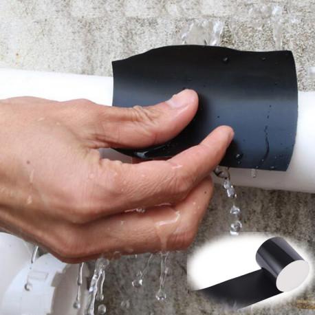 Stærk vandtæt Flex tape