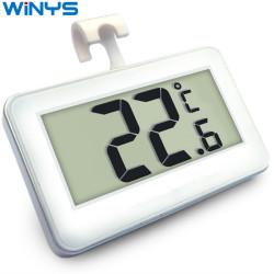 Digitalt køleskabstermometer