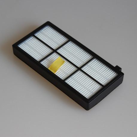iRobot Roomba filter og børster